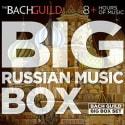 Big Russian Music Box MP3 Album for $1