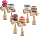 Duncan Groove Kendama 2-Pack for $5 + $5 s&h