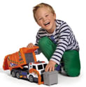 "Dickie Toys 16"" Garbage Truck for $18 + pickup at Walmart"