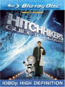 The Hitchhiker's Guide to the Galaxy Blu-ray for $7 + free shipping w/ Prime