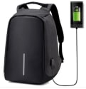 Anti-Theft Laptop Backpack w/ USB Port for $14 + free s&h from China