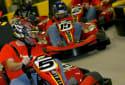 4 Indoor Go-Kart Races in Las Vegas for $75
