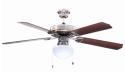 "Hampton Bay Tri-Mount 52"" Ceiling Fan for $37 + free shipping"