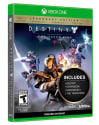 Destiny: The Taken King Legendary Ed Xbox One for $8 + free shipping