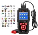 Uten OBD2 Auto Diagnostic Scanner for $42 + free shipping