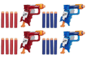 "Nerf N-Strike Elite Sonic Jolt Team Pack for $16 + pickup at Toys""R""US"