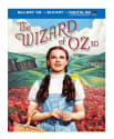 Wizard of Oz: 75th Anniversary Ed. 3D Blu-ray for $14 + free shipping w/ Prime