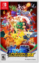 Pokkén Tournament DX for Switch preorders for $48 w/ Prime + free shipping