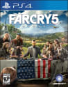 Far Cry 5 for PS4 / Xbox One preorders for $48 w/ Prime + free shipping
