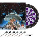 Star Wars Dartboard with Cabinet for $25 + pickup at Walmart
