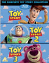 The Complete Toy Story Collection on Blu-ray for $16...or less + $3 s&h from UK