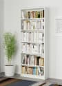 IKEA Billy 5-Shelf Bookcase for $59 at IKEA stores
