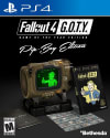 Fallout 4 GOTY Pip-Boy PS4/XB1 preorders for $80 w/ Prime + free shipping