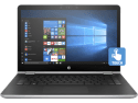 "HP Pavilion x360 Pentium 14"" Touch Laptop for $390 + free shipping"