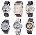 Gevril Watches at Jomashop: up to 92% off + coupons