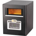 Soleil Electric 1,500W Infrared Space Heater for $50 + free shipping