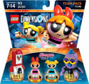 LEGO Dimensions Powerpuff Girls Team Pack for $7 + free shipping