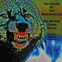 """""""Hound of the Baskervilles"""" Audible Audiobook for 70 cents"""