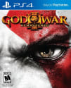 God of War III Remastered for PS4 for $10 + pickup at Fry's