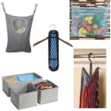 Closetmate All You Need Bundle for $31 + free shipping