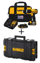 DeWalt 20V Cordless Hammer Drill Kit Bundle for $149 + free shipping