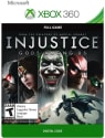 Injustice: Gods Among Us for Xbox 360 for $8