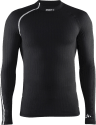 Craft Men's Active Extreme Crew-Neck LS Top for $37 + pickup at REI