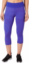 Reebok Women's Fitness Essentials Capris for $6 + pickup at Dick's