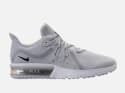 Nike Men's Air Max Sequent 3 Running Shoes for $52 + pickup at Finish Line