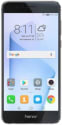 Unlocked Huawei Honor 8 32GB Android Phone $230 + free shipping
