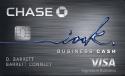 Chase Ink Business Cash℠ Credit Card $500 Bonus Cash Back
