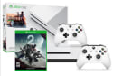 Xbox One S 500GB, Game, Extra Controller for $240 + free shipping