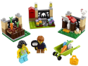 LEGO Holiday Easter Egg Hunt Building Kit for $15 + free shipping w/ Prime