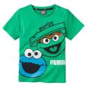 PUMA Kids' Sesame Street Graphic T-Shirt for $10 + free shipping