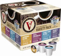 Victor Allen's Coffee K-Cup 30- to 42-Packs for $10 + pickup at Best Buy