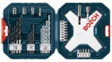 Bosch 34-Piece Drill and Drive Bit Set for $10 + free shipping w/ Prime