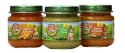 12 Earth's Best Organic Veggies 3-oz. Jars for $6 + free shipping