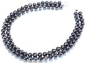 2-Strand Lustrous Freshwater Pearl Necklace for $53 + free shipping