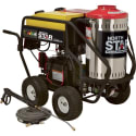 NorthStar Gas Wet Steam Pressure Washer for $3,780 + free shipping