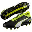 PUMA Men's Evotouch 2 FG Soccer Cleats for $30 + free shipping