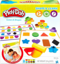 Play-Doh Shape & Learn Colors & Shapes Set for $4 + pickup at Best Buy