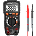 Meterk MK01 6,000-Count Digital Multimeter for $12 + free shipping