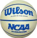 Wilson NCAA Illuminator Basketball for $10 + pickup at Walmart