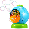 Geekper Automatic Bubble Machine for $15 + free shipping w/ Prime