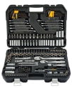 DeWalt 200-Piece Mechanics Tool Set for $89 + free shipping