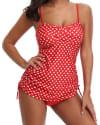 Woosen Women's 2-Piece Tankini Swimsuit for $20 + free shipping w/ Prime