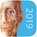 Human Anatomy Atlas 2019 for iPhone / iPad for $1