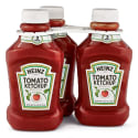 Heinz Tomato Ketchup 44-oz. 3pk from $5 + pickup at Sam's Club