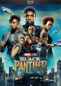 Black Panther on DVD for $10 + free shipping