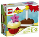 LEGO Duplo My First Cakes for $4 + pickup at Walmart